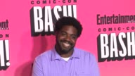 Ron Funches at the Entertainment Weekly San Diego Comic Con Party