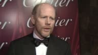 Ron Howard on accepting the award for Director's Lifetime Achievement and what it means to him the attention Frost/Nixon has gained why the Palm...