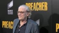 Ronald Guttma at the Premiere Of AMC's 'Preacher' Season 2 on June 20 2017 in Los Angeles California
