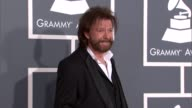 Ronnie Dunn at The 55th Annual GRAMMY Awards Arrivals in Los Angeles CA on 2/10/13
