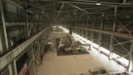 WS HA ZO Room inside Huaneng Yuhuan ultra supercritical power plant, Yuhuan County, Zhejiang, China