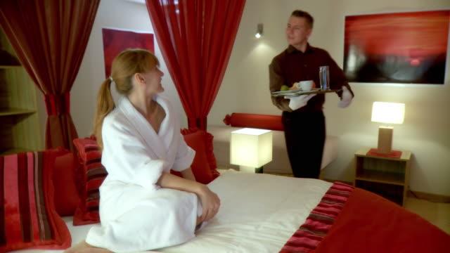 HD: Room Service