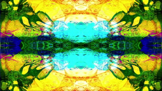 Rorschach Video Background