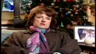 Rosa Monckton interview SOT went on holiday with Princess Diana and witnessed the press furore