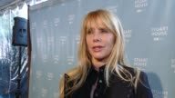 INTERVIEW Rosanna Arquette on the importance of this event and how the safe house helps address child sexual abuse at The Rape Foundation's...