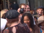 Roseanne at the American Idol Finale at Kodak Theater Hollywood in Hollywood CA