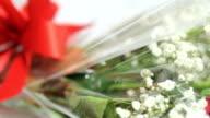 Rose e fiori. Bouquet.