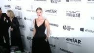 Rosie HuntingtonWhiteley at amfAR's Inspiration Gala Los Angeles 2015 in Los Angeles CA