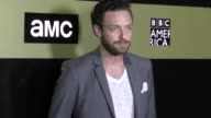 Ross Marquand at the AMC Networks 69th Primetime Emmy Awards AfterParty on September 17 2017 in West Hollywood California