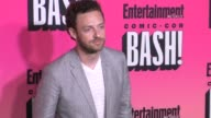 Ross Marquand at the Entertainment Weekly San Diego Comic Con Party