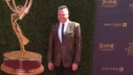 Ross Mathews at the 44th Annual Daytime Emmy Awards at Pasadena Civic Auditorium on April 30 2017 in Pasadena California