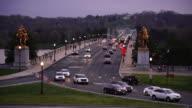 Rosslyn, Arlington city skyline