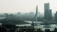 Rotterdam (The NEtherlands) city scape