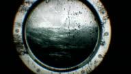Rauer See (Endlos wiederholbar)-kleinere Bullauge version