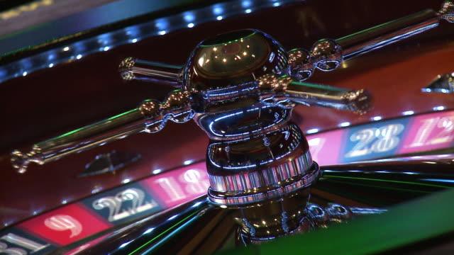 Roulettekessel spinning-DM