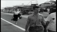 Return To The Congo DEMOCRATIC REPUBLIC OF THE CONGO Kinshasa Brian Widlake standing on deck of ferry / ferry boat on Congo river LIB 1960 Belgian...