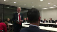 A row broke out after Kensington and Chelsea Council halted a meeting about the Grenfell Tower fire claiming that public proceedings could prejucide...