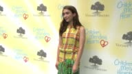 Rowan Blanchard at the Children Mending Hearts 9th Annual Empathy Rocks on June 11 2017 in Los Angeles California