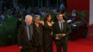 Roy Di Vita Jo Champa at the Somewhere Premiere 67th Venice Film Festival at Venice