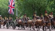 Royal Horse Guards Artillery