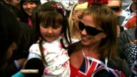 Royal wedding of Prince William and Kate Middleton ITV News Special PAB 1330 1430 STUDIO Julie Etchingham and Philip Schofield Reporter Nina Hossein...