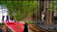 Royal wedding of Prince William and Kate Middleton ITV News Special PAB 1430 1530 Westminster Abbey ** Harverson interview overlaid SOT ** Ben...