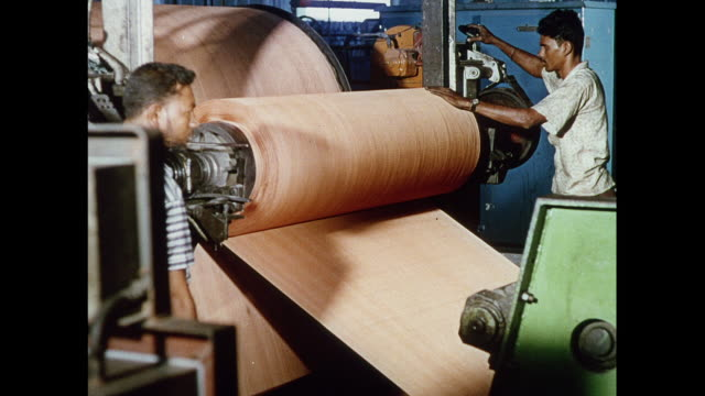 MONTAGE Rubber tire manufacturing in Madras / India