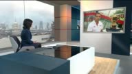 Rugby World Cup 2015 Trophy tour ENGLAND London GIR INT Jason Robinson LIVE 2WAY interview from London Eye SOT