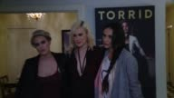Rumer Willis Demi Moore at Chateau Marmont on October 23 2014 in Los Angeles California