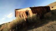 Rundown Barn