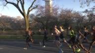 Running Race Leaders in DC