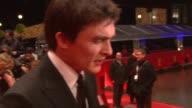Rupert Friend at the 59th Berlin Film Festival Cheri Premiere at Berlin