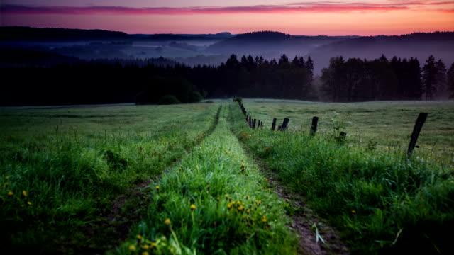 CRANE UP. Rural Road