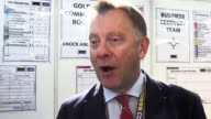 Russ Timpson secretary of the Tall Building Fire Safety Network says Grenfelltype cladding issues were identified five years ago Mr Timpson was...