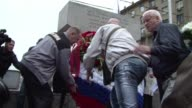 Russia has held muted commemorations two decades after Soviet hardliners staged a coup that precipitated the demise of the USSR with the nation's two...