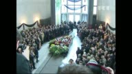 Russia on Friday marks five years since opposition reporter Anna Politkovskaya who tirelessly chronicled rights abuses in Chechnya was gunned down in...