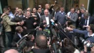 Russian oligarch Boris Berezovsky lost his longrunning legal battle with fellow tycoon Roman Abramovich in a British court on Friday and was roundly...