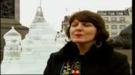 Russian Winter Festival launched in Trafalgar Square Maya Bhose interview SOT Talks about the importance of the relationship between Russia and...