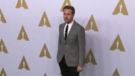 Ryan Gosling at the 89th Annual Academy Awards Nominee Luncheon at The Beverly Hilton Hotel on February 06 2017 in Beverly Hills California