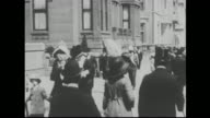 1910's New York