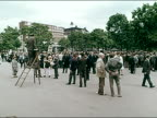 1960's Speakers Corner in Hyde Park