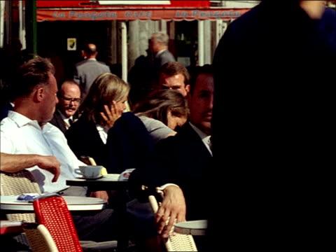 1960's Streets of Paris montage