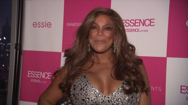 ESSENCE's Wendy Williams Cover Party/Girlfriend's Appreciation Day New York NY United States