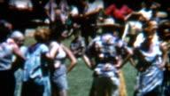 1950's Women Hula
