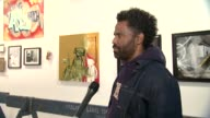 INTERVIEW Sacha Jenkins talks about AdRock's Dondi White graffiti piece loaned to the exhibit at 'Write of Passage' Graffiti Art Exhibition Curated...