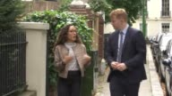 Sadiq Khan outlines new housing plans London EXT Andrew Boff interview SOT Miranda Larbi along with repporter and interview SOT CUTAWAYS reporter