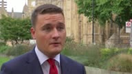 Sadiq Khan to make decision on Uber licence in London London Westminster EXT Wes Streeting MP interview SOT London Sadiq Khan interview SOT Well the...