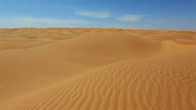 Sahara desert of Tunisia / Great Eastern Sand Sea