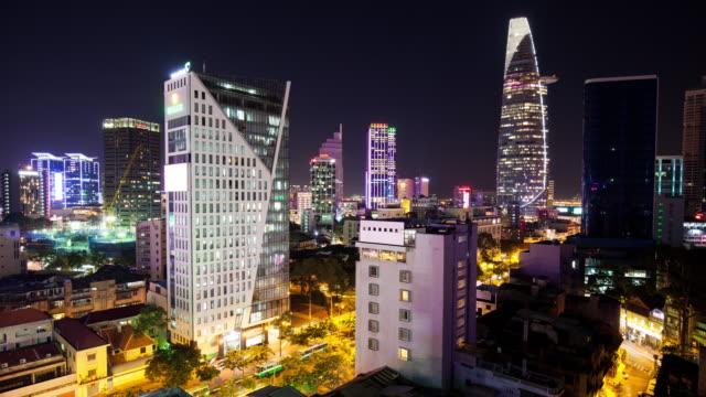 Saigon Center 4K