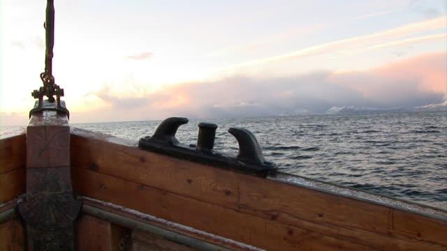 HD: Segelboot